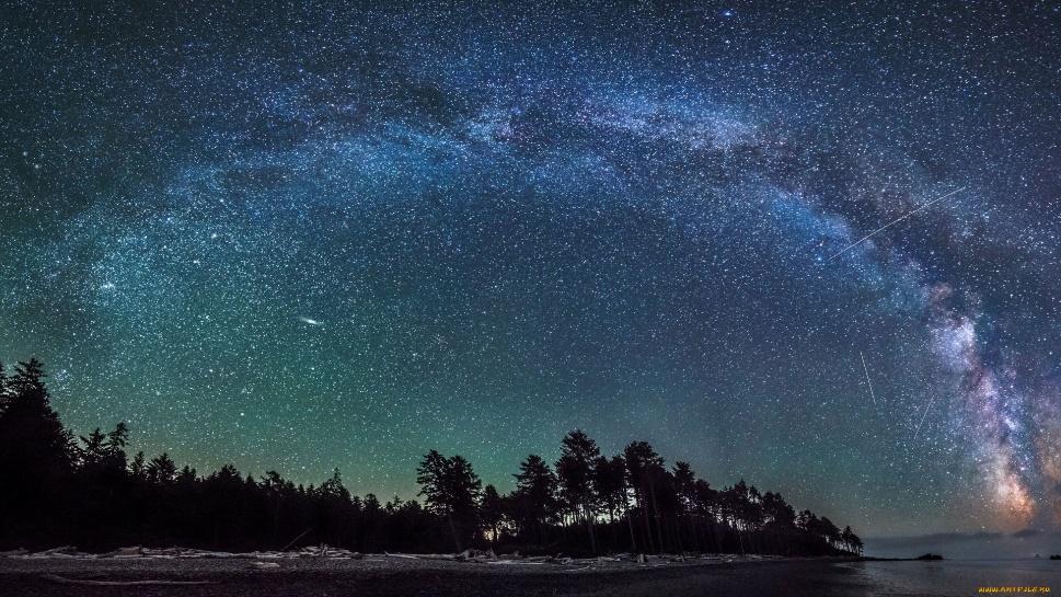 мой единственный картинки грохот вселенского масштаба услышали с земли городок острова
