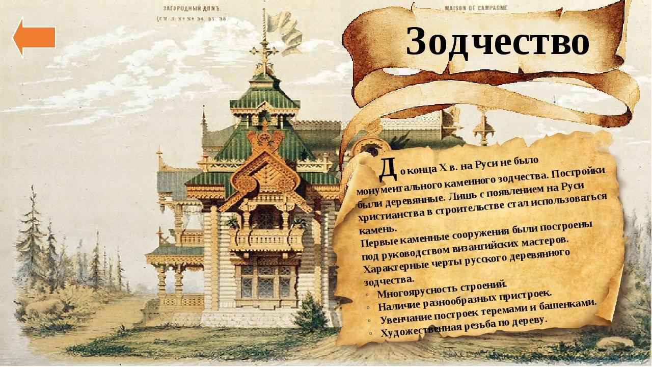 ИЗОБРАЗИТЕЛЬНОЕ ИСКУССТВО Храмы богато украшались фресками, мозаиками, иконам...