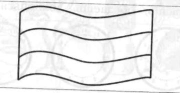 российский флаг картинки шаблон