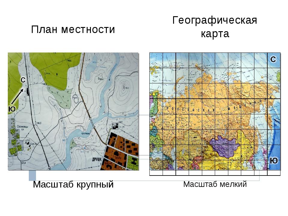 Картинки карт с географическим масштабом