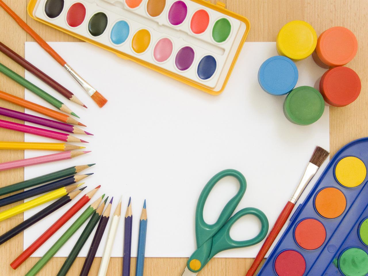 предварительной картинки для занятий по изо детей постарше