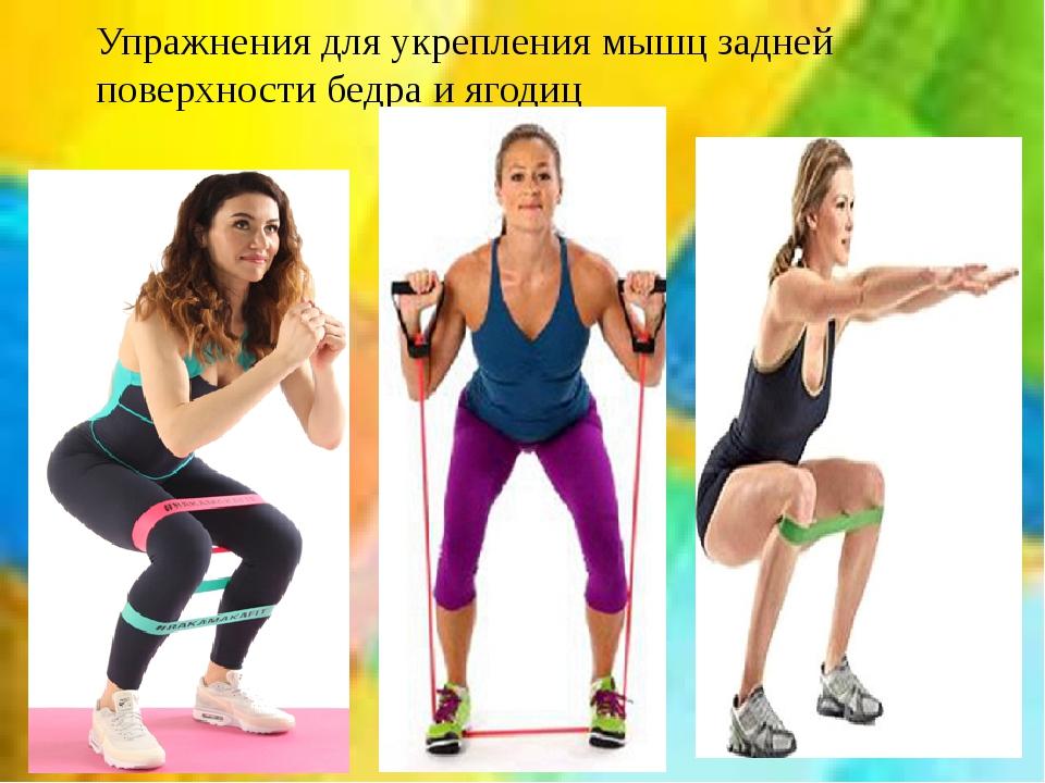 Упражнения на внутренние мышцы бедра в картинках