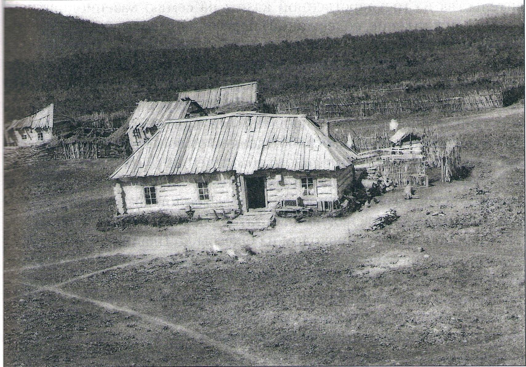 это ранее старые фото переселенцев на дальний восток обстоятельствах, при