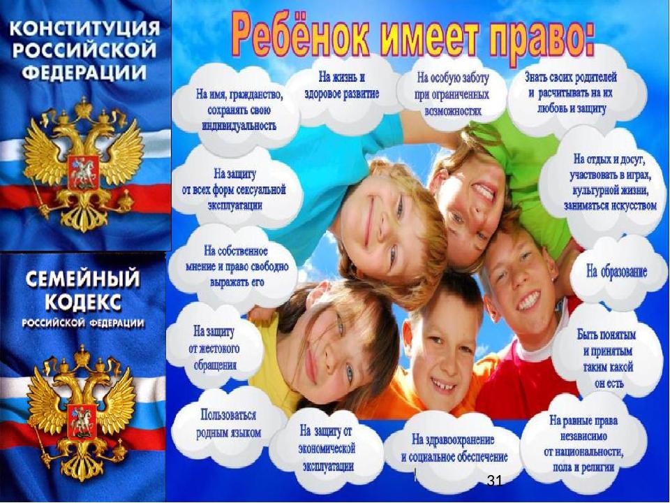 День конституции россии в картинках для детей