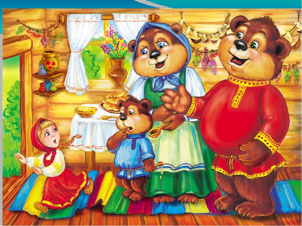 разрезная картинка маша и медведь комната светло-серых