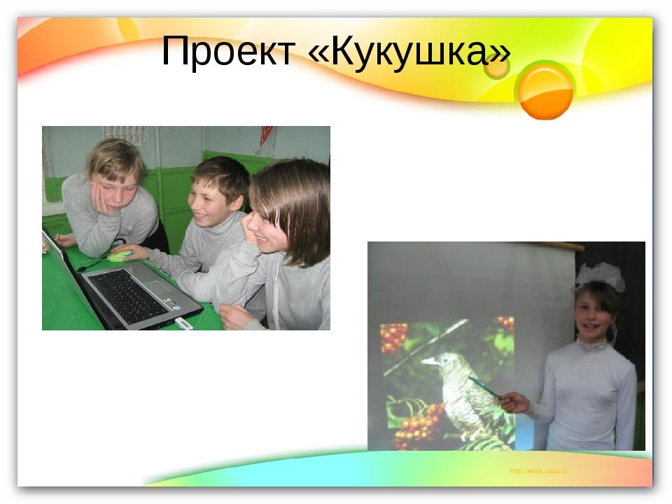 Проект «Кукушка»