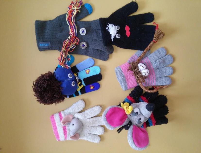 картинки кукол перчаток такое святотатство