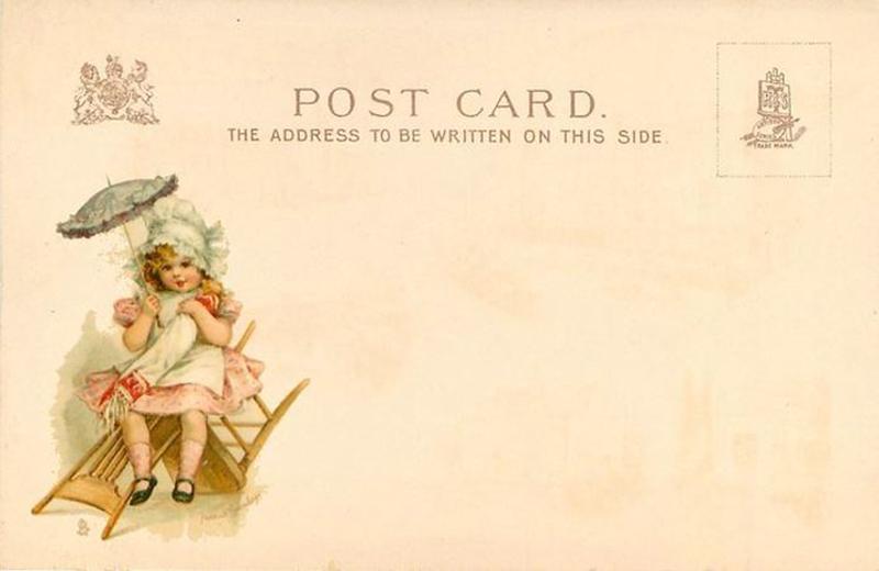 Поздравительные открытки. Внеурочная деятельность.