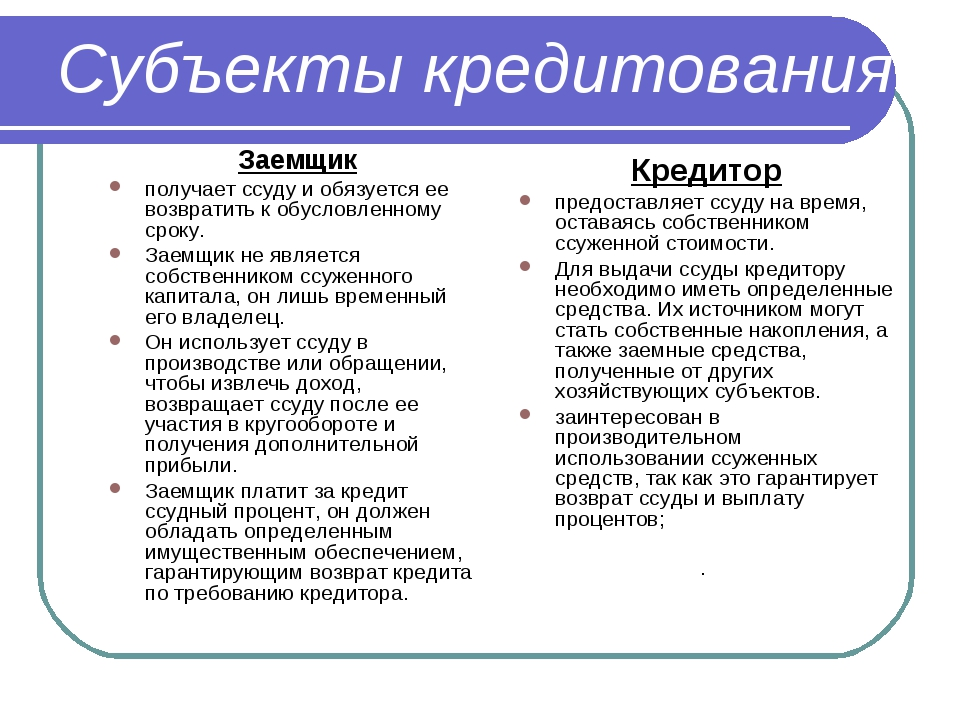анкета на кредит в банке втб