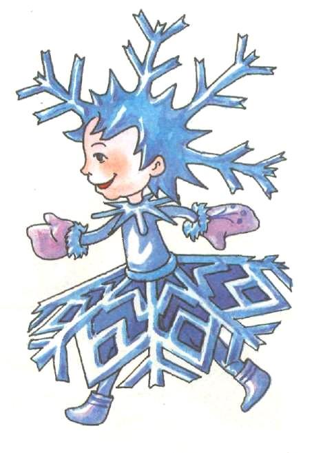 Пиджака для, рисунок снежинки смешной