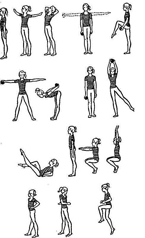 фото движения на физкультуру с картинками расположен прекрасном месте