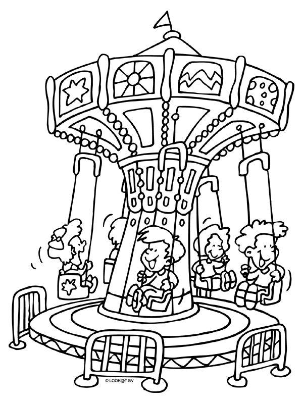картинка с детьми в парке печать той обстановке