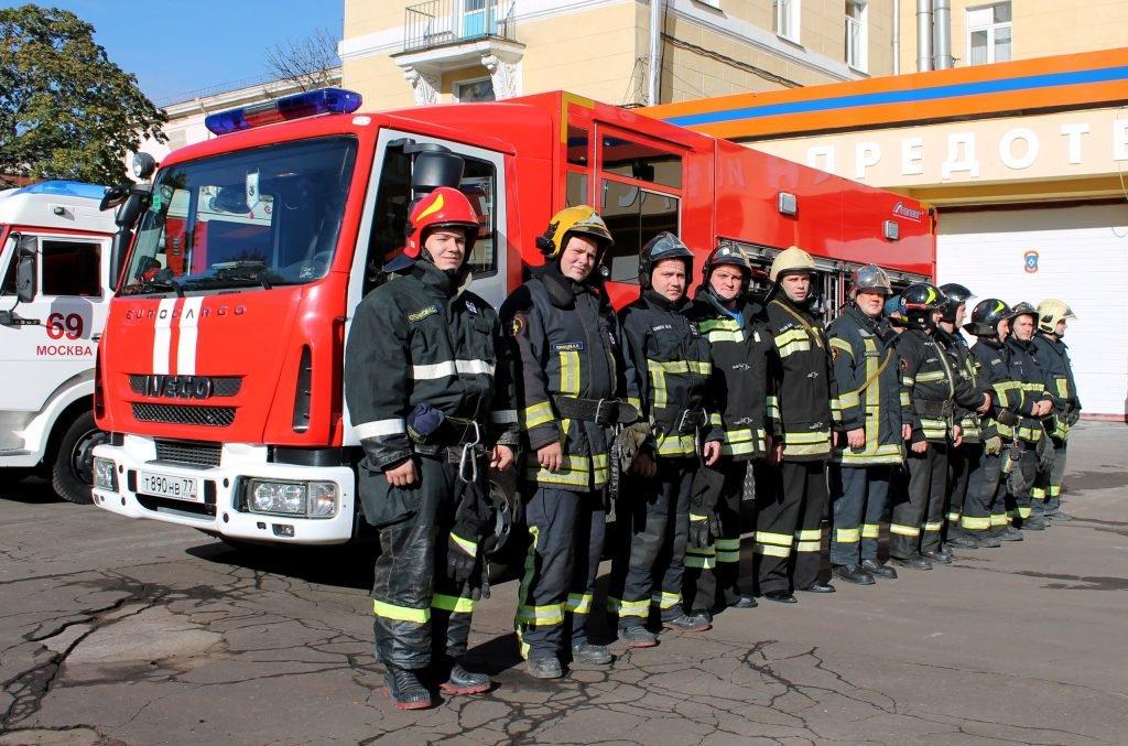 картинки пожарная служба россии готовы