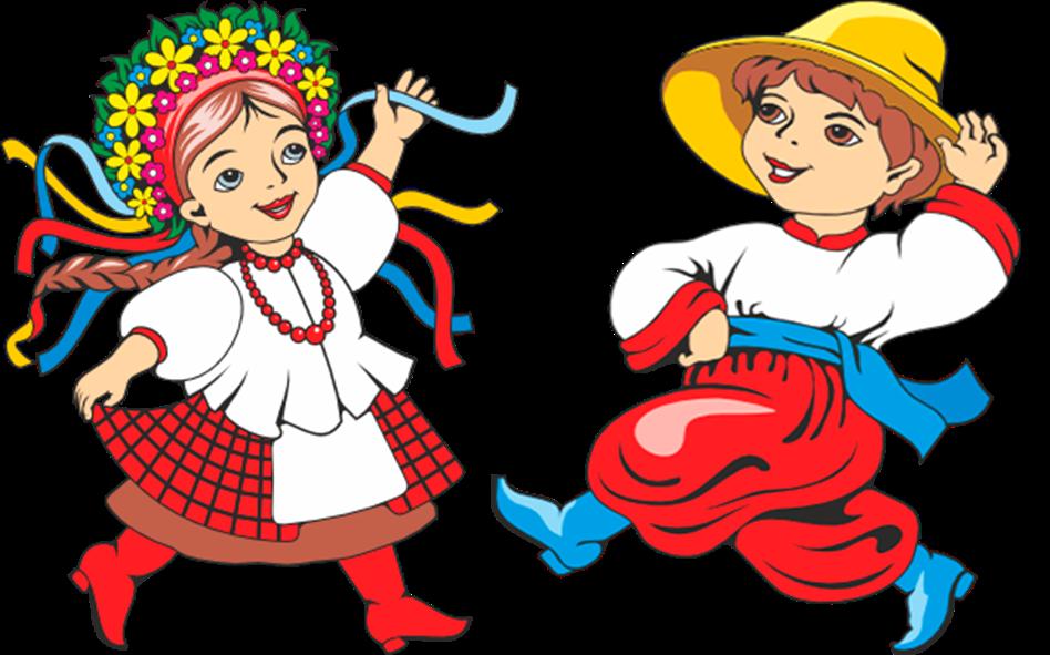 Картинки украинки для детей