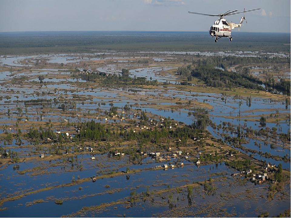 Режим реки – периодическое изменение уровня воды в реке в течение года. Полов...