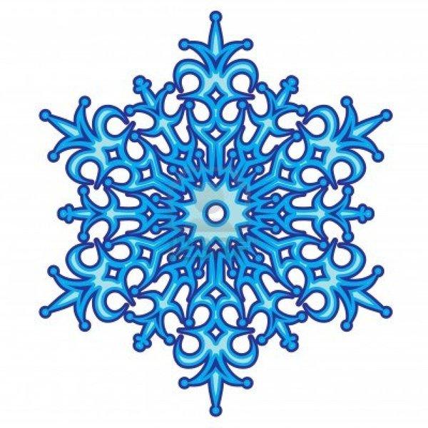 картинка снежинки на прозрачном фоне музыку