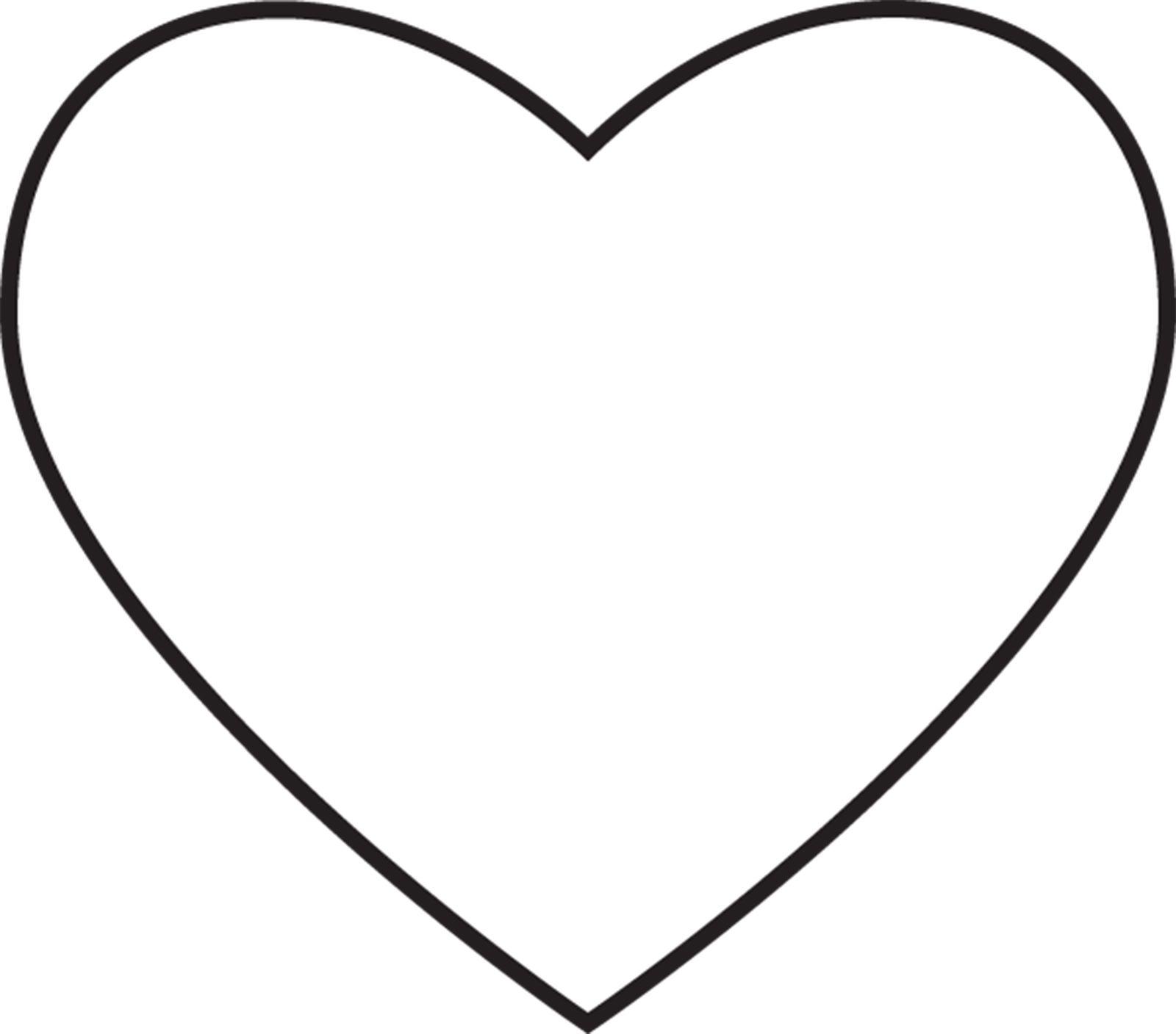 сердечки картинки красивые шаблоны черно белые поражает своим