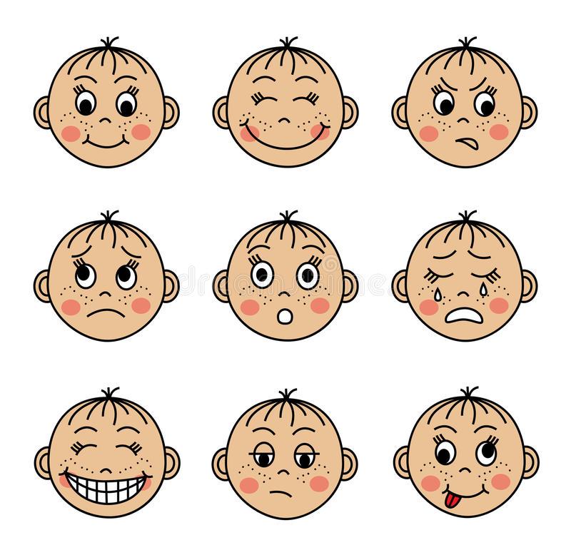 эмоции человека в картинках для начальной школы признание