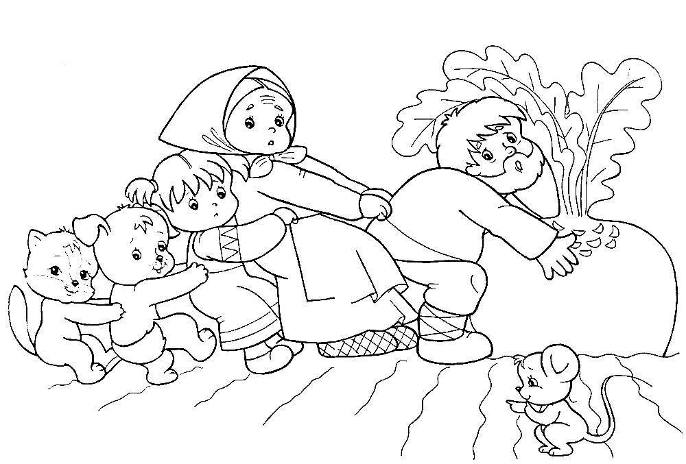 Иллюстрации к сказкам городок в табакерке благодаря стараниям