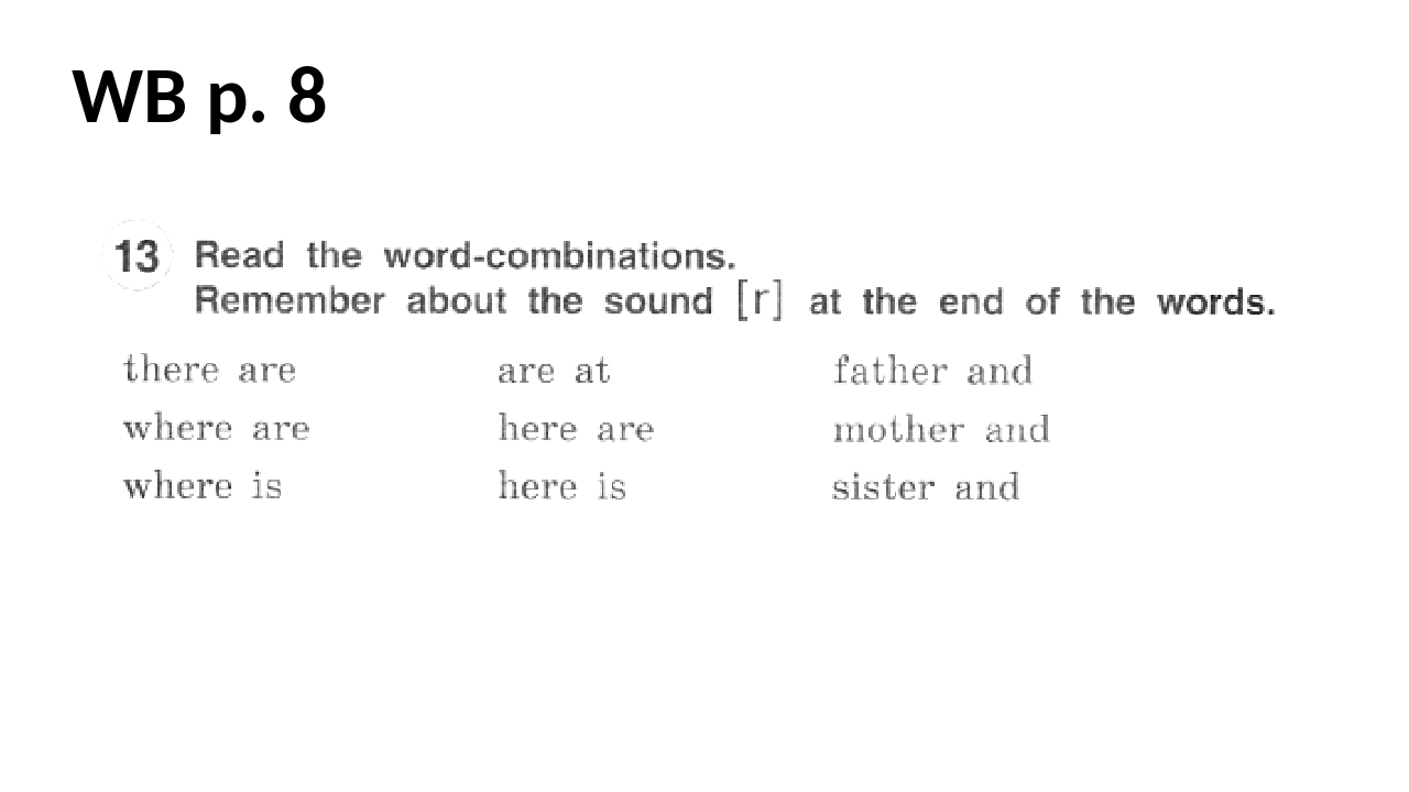 WB p. 8