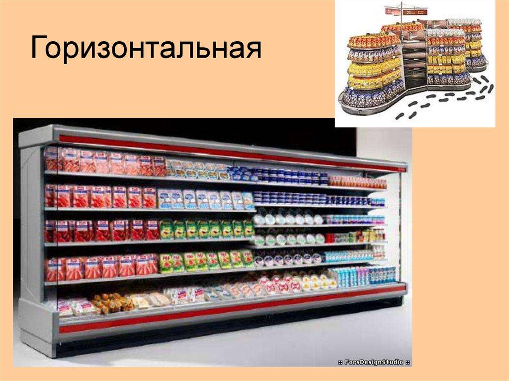 Размещение товаров с картинками