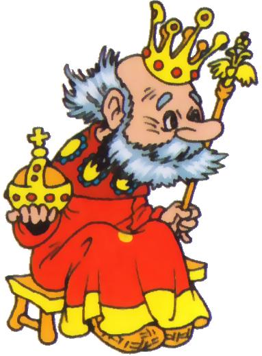 Царь в картинках для детей