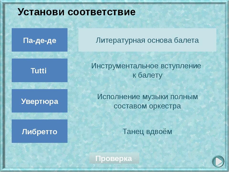 Увертюра Марш Валь цветов Колыбельная Увертюра Оркестровое вступление к балет...