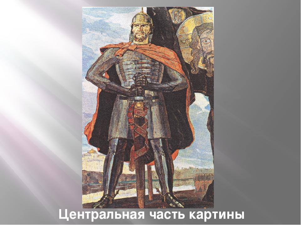 Александр невский защитник земли русской картинки
